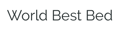 World Best Bed Logo