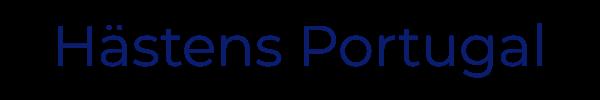 Hästens Portugal Logo